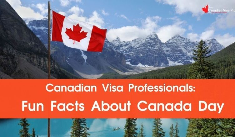 Canada`s day Facts
